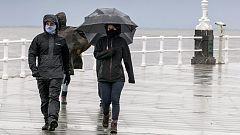 La Mañana - Los efectos del temporal dejan sin clase a miles de alumnos