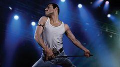 'Bohemian Rhapsody' es el esperado biopic sobre Freddie Mercury y el origen de Queen