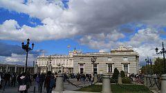 El Tiempo en la Comunidad de Madrid - 29/10/18