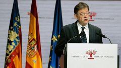 L'Informatiu - Comunitat Valenciana - 29/10/18