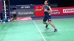 Bádminton - 'Open de Francia 2018' Final Individual Femenina