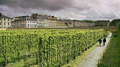 Otros documentales - Los jardines franceses de Monty Don: El huerto gourmet