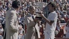 El mundo del tenis - El tenis en Australia