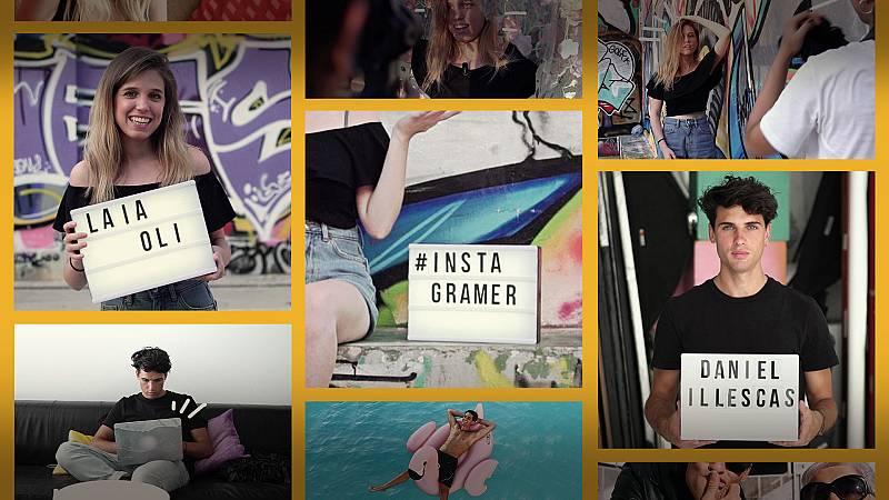 Millennial Files - Programa 5 - Instagramers: Laia Oli y Daniel Illescas