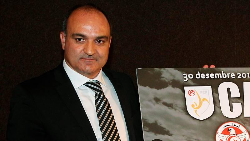 Andreu Subies, vicepresidente de la RFEF, detenido por el 'caso Villar'