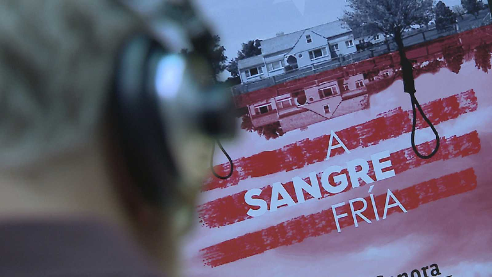 Ficción sonora - 'A sangre fría': entra en la mente de un asesino - Ver ahora