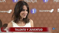Corazón - Macarena García y Úrsula Corberó: entre las actrices más influyentes del momento