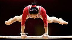 Gimnasia artística - Campeonato del Mundo Final por Equipos Femenino
