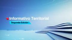 Noticias Aragón 2 - 30/10/2018