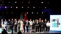 Festival de Cine de Valladolid 2018 - Gala Clausura (Versión extendida)