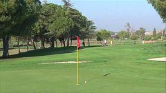 Golf - Circuito Santander Golf Tour 2018. Prueba 'Norba Golf' (Cáceres)