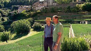 Los jardines franceses de Monty Don: El jardín artístico