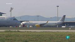 Cinc Dies A... - L'Aeroport de Barcelona - El Prat