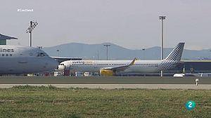 L'Aeroport de Barcelona - El Prat
