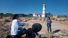 LAB24 - Un mar para investigar desde Mallorca