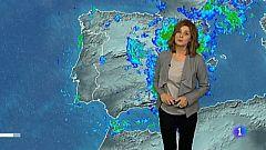El tiempo en Extremadura - 31/10/18