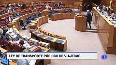 Castilla y León en 2' - 31/10/18