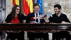 L'Informatiu - Comunitat Valenciana - 31/10/18