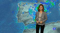 El tiempo en Aragón-31/10/18