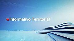 Noticias de Extremadura 2 - 31/10/18