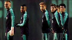 El Barça comienza en León la defensa de la Copa