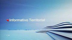 Noticias de Castilla-La Mancha 2- 31/10/18