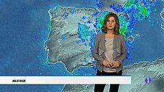 El tiempo en Andalucía - 31/10/18