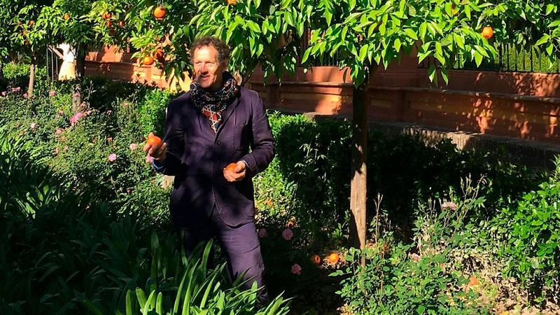 Otros documentales - Los jardines paraíso de Monty Don: Episodio 1 - ver ahora