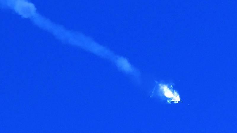 Un sensor deformado durante el ensamblaje causó el fallido lanzamiento de la Soyuz