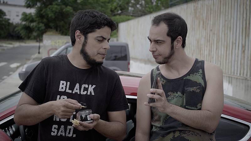 """Mambo - Mira ya el capítulo 2x05 de la segunda temporada: """"El gnomo"""""""