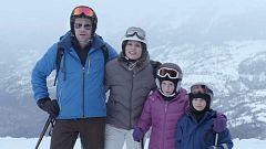 'Fuerza mayor', una premiada película sueca, este sábado en 'Versión europea'