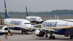 La Mañana - Ryanair cobra por el equipaje de mano