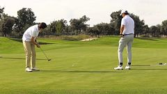 Golf - Torneo Internacional Emerald Tour 2018, desde 'RCG El Prat' (Terrassa)