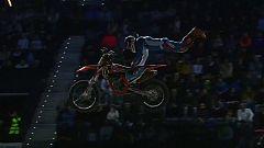 Motociclismo - Frestyle X-Gravity 2018