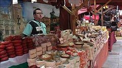 La Comunidad Valenciana en 2' - 02/11/18