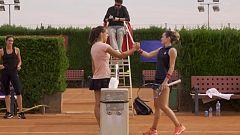 Tenis - Campeonato de España por Equipos Femeninos