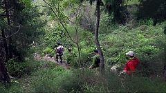 Carrera de montaña - Mondúver Trail 2018