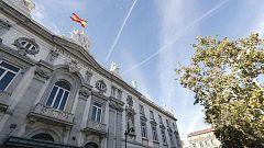 El Tiempo en la Comunidad de Madrid - 02/11/18