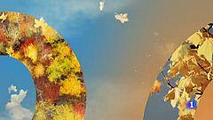 El tiempo en Cantabria - 02/11/18