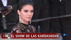 Corazón - Kylie Jenner se convierte en la modelo mejor pagada del mundo