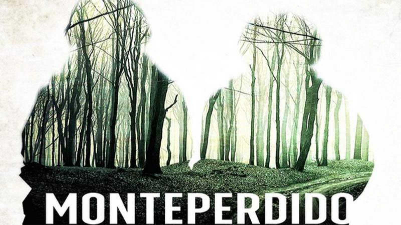 La nueva ficción de Televisión Española se titula 'Monteperdido'. Es un thriller psicológico cuyo rodaje se desarrolla estos días. Francis Lorenzo, Megan Montaner y Alain Hernández encabezan el reparto de la serie.