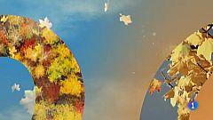 El tiempo en el País Vasco - 02/11/18