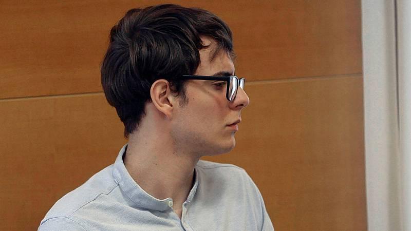 El jurado popular considera culpable a Patrick Nogueira de asesinar a sus tíos y sus primos de 1 y 4 años