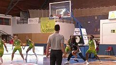 Baloncesto - Liga Femenina DIA 2018/19. 5ª jornada: Nissan Al-Qazeres - Idk Guipúzcoa
