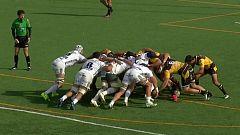 Rugby - Liga División de Honor Masculina. 7ª jornada: CD Aparejadores Burgos - CR El Salvador
