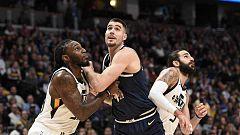 Duelo de españoles en la NBA