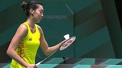 Bádminton - 'Open de Macau 2018' Final Individual Femenina