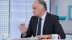 Los desayunos de TVE - Esteban González Pons, vicepresidente primero del PP en el Parlamento Europeo