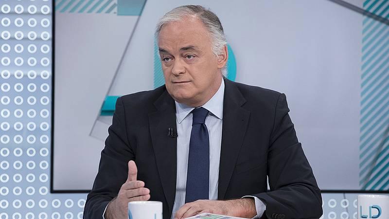 """González Pons rechaza que mostrar apoyo hacia guardias civiles y policías, como en Alsasua, sea """"provocar"""""""