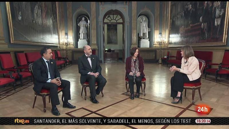 Parlamento-El Debate-Hambre Cero-3-11-18